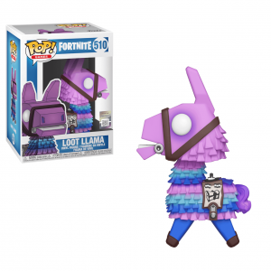 בובת פופ Funko POP! Fortnite: Loot Llama