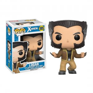 בובת פופ Funko POP! X-Men : Logan