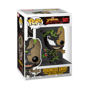 בובת פופ Funko POP! Venom : Venomized Groot